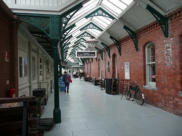Cobh-Heritage-Center