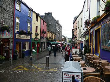 Galway Stadt