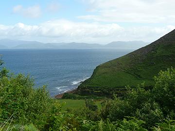 Halbinsel Dingle