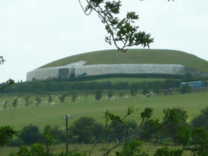 Hügelgrab Newgrange