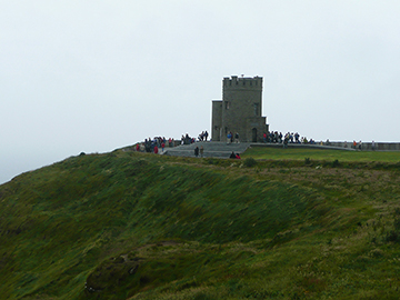 O'brians Tower