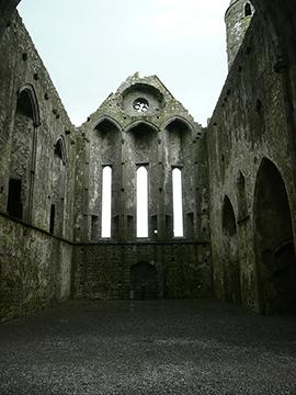 Kirche Rock of Cashel