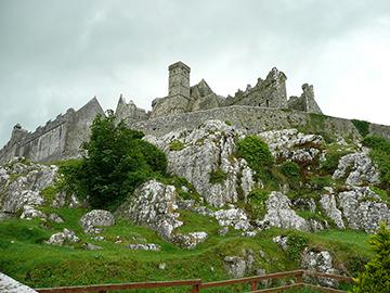 Klosteranlage Rock of Cashel