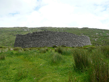 Staigue Fort Iveragh